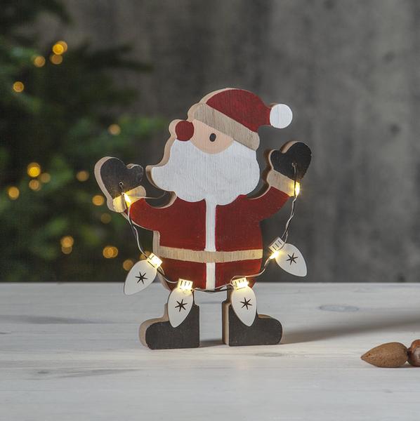 Bilde av Billy dekorasjon, Julenissen